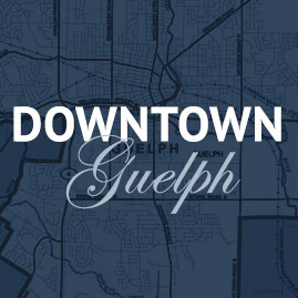 Guelph Neighbourhoods – Downtown Guelph